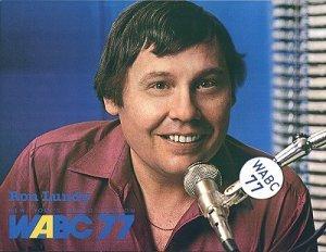 WABC  New York   Ron Lundy September 10, 1975   2 CDs