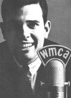 WMCA  Gary Stevens September 18, 1968    1 CD