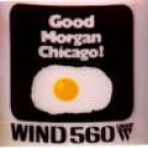 WIND   Chicago    Paul Christry May 9, 1971 &   September 7, 1971  1 CD