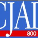 CJAD George Balcan  June 16, 1994  1 CD