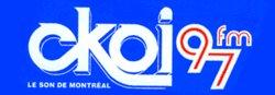 CKOI Rock French- 1985  2 CDs