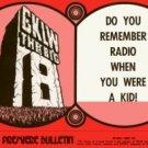 CKLW   Charlie O Brien  July 13, 1978  1 CD