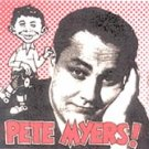 WJW Pete Myers-Mad Daddy 1958 1 CD