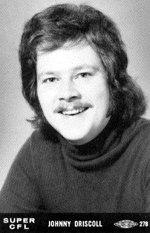 WCFL  Chicago John Driscoil September 21 1974  &  November 25, 1975    1 CD