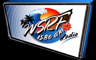 WSRF Gary Greenster  Florida  March 22, 1972     1 CD