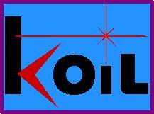 KOIL Carr Mann 6-13-74 & Frank Parker 6-16-73   1 CD