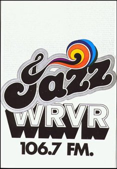 WRVR  Les Davis  and  WNJR   April 15, 1977  1 CD