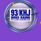 KHJ-FM  February 5, 1972- Automated     2 CDs
