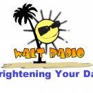 WALT  Bob Walters  6-5-61   1 CD