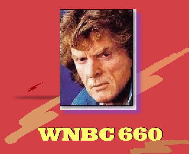 WNBC Don Imus   October 19, 1976     4  CDs