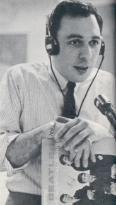 WCAO  Ron Riley  October 1972  1 CD