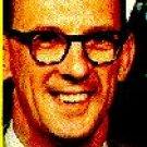 WLS    Chicago   Bernie Allen  April 23, 1967 &  April 29 , 1967     1 CD