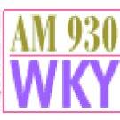 WKY  Ronnie Kaye  July 2, 1975    1 CD