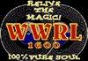 WWRL -WBLS  March 1978   1  CD