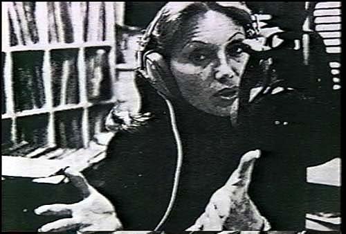 WXRK  Allison Steele  4-2-95    1 CD