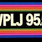 WPLJ  Peter Bush  November 24, 1984  2 CDs