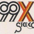 WXLO   Mike Wade  8-23-79   1  CD