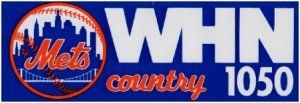 WHN Marc Summers  November 1982 Country  1 CD