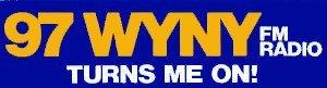 WYNY  Mike Wade   July 4, 1986   1 CD