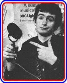 Radio Capital  Kenny Everett   12-23-73  &  10-28-73   2 CDs
