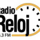 Radio Reloj  Colombia  1-31-82   1 CD