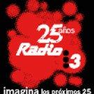 Radio 3 Madrid  7-91  SCN  6/81    1 CD