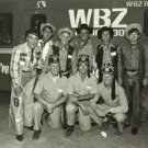 WBZ  Arnie Ginsberg  August 21, 1972-   2 CDs