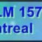 CKLM Michael Gachear First Show -French  12-31-71  1 CD