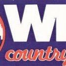 WHN  Dan Daniel -Last Show  6-30-87    2 CDs