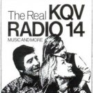 KQV Hal Murray  7/31/66  &  Dick Drury  1962   1  CD