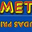 KMET-FM  June 25, 1970   1 CD
