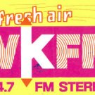WKFM    Chicago  1973   1 CD