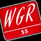 WGR  Stan Roberts  September 1973    1  CD