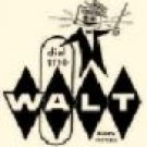 WALT 1/3/65   1 CD