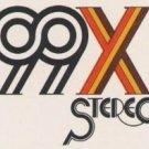 WXLO  Jay Stone  September 1978  1 CD