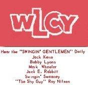WLCY  Ronnie Fox  10/5/69   1 CD