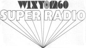 WIXY Chuck Dunnaway  1/1/71  1 CD