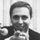 WABC New York     Bob Lewis December 30, 1962   1 CD