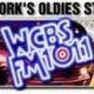 WCBS-FM Radio Greats  Dean Anthony  8/18/84  3 CDs