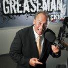 WRC  Greaseman  8/9/73  1 CD