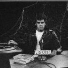 WPIX  Gus Gossert  4/3/71  1 CD