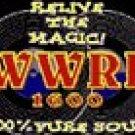 WWRL Gregory  April 15, 1977    1 CD
