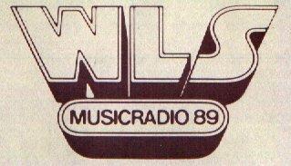 WLS  Tommy Edwards   6-8-75  1 CD