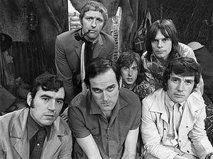 WNEW-FM Montey Python March 25, 1975     1 CD