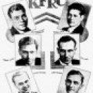 KFRC  Charlie Van Dyke    10/70   1 CD