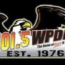 WPDH Poughkeepsie  October 15, 1976   1 CDs