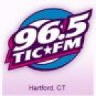 WTIC-FM  Mike West  12/24/77  1 CD