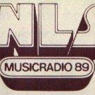 WLS  Bernie Allen  4/23/67 &  4/29/67  1 CD