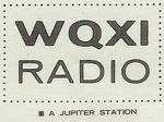 WQXI  Tony Taylor  April 2, 1965   1 CD