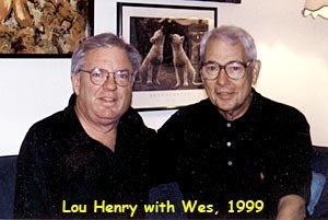 WCOL  Lou Henry  4/70   1 CD